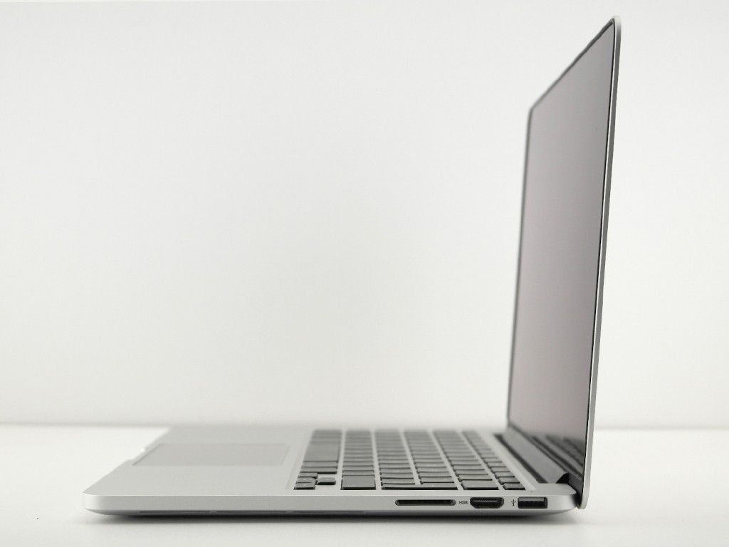 "MacBook Pro 15"" i7 2.3GHz / 8Gb / Fusion Drive SSD"